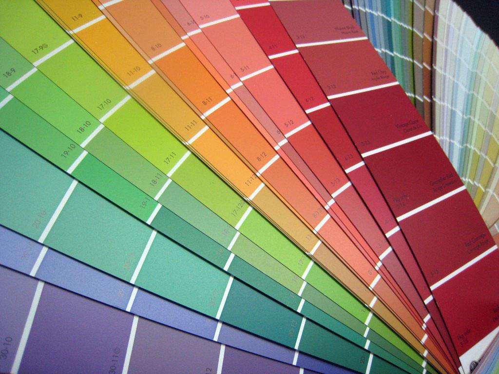 coloramico de pinturas