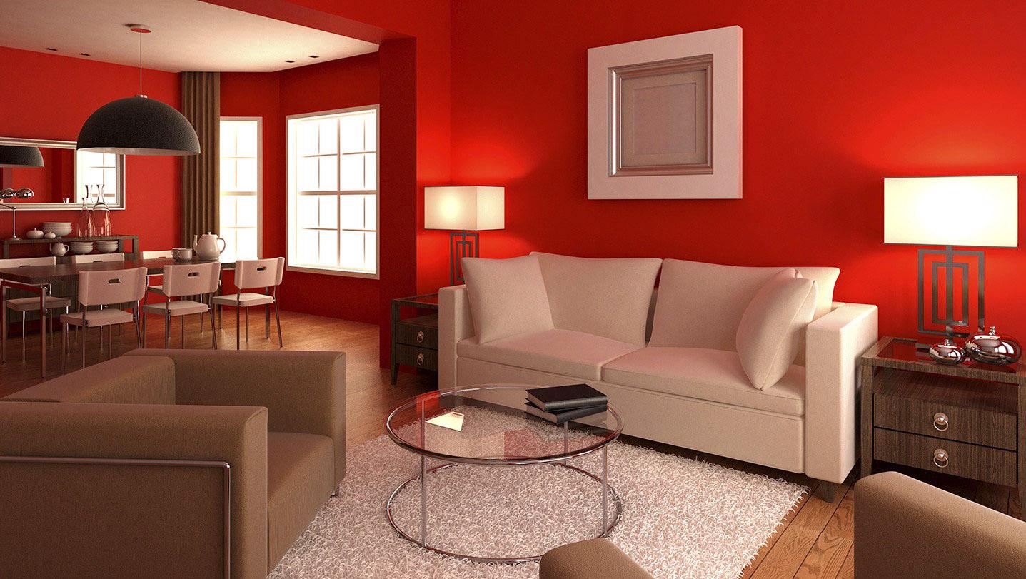 Como elegir la pintura casa myers blog - Pintar casa colores ...