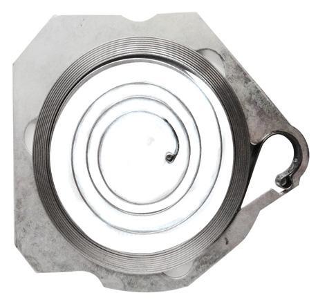 Para Stihl se 60 e aspiradora SWIRL filtro de aire filtro de filtro circulares