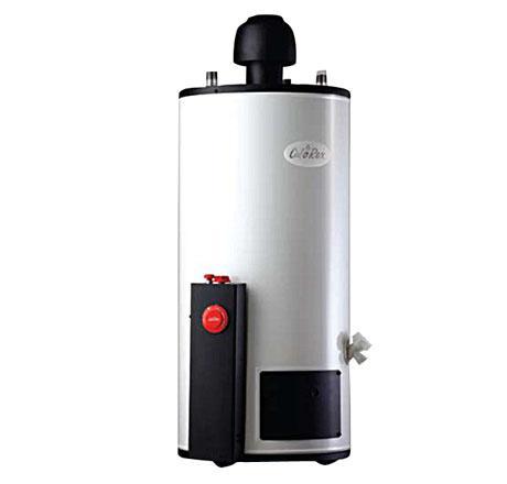 Calentador cal o rex auto gaslp g 10 sos 50301000111 - Instalacion calentador gas natural ...