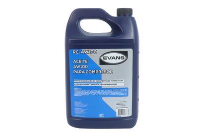 Aceite mineral p compresor rc aw100 1gal rc aw100 for Aceite para compresor