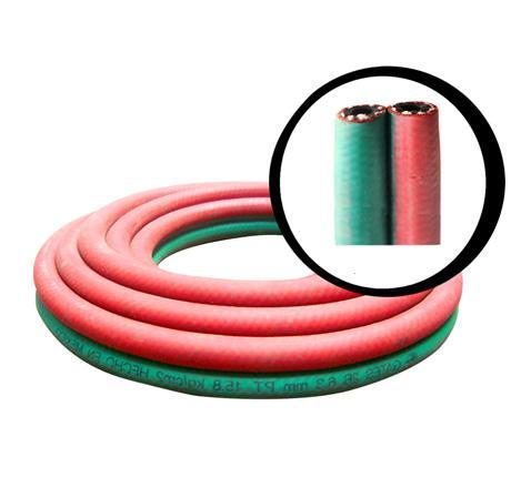 Empaques hules y mangueras industriales mangueras - Manguera para compresor de aire ...