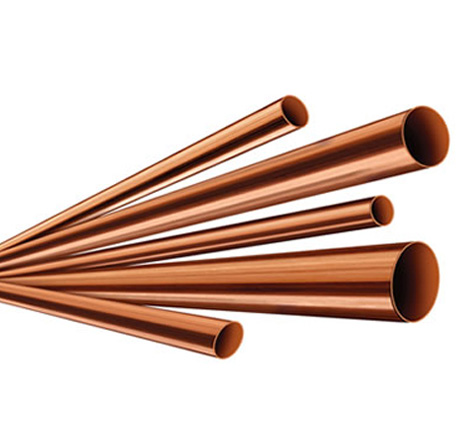 Plomer a y tuber a tubo de cobre ferreteria casa myers - Tubo de cobre para gas ...